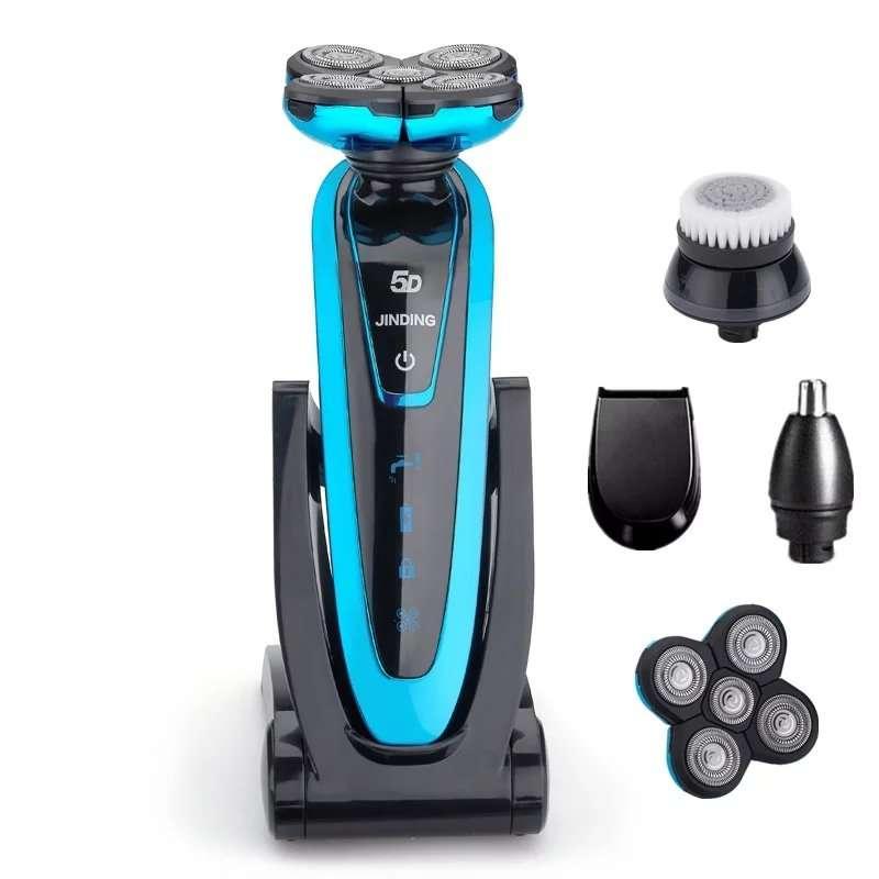 5D Electric shaver