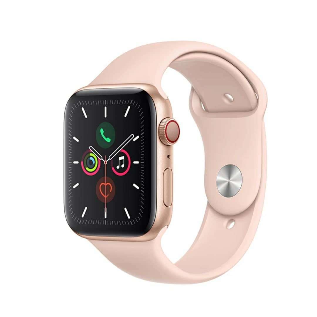 Waterproof Smart Wristwatch
