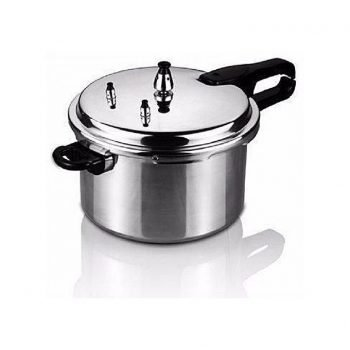 Master Chef Pressure Cooker Pot